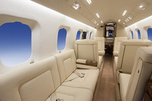 Aircraft Interior Refurbishment Accord Aviation Interiors